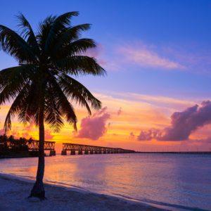 Key West FL Sunset