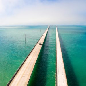 Seven Mile Bridge Key West FL
