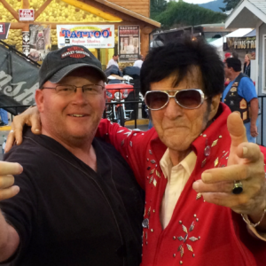with-elvis-impersonator-at-sturgis-2014